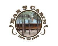 Bar S Cabins Logo & Brochure