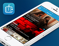 UrbanClout iOS & Android Mobile App