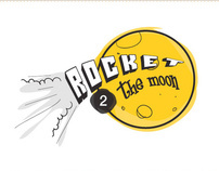 Rocket 2 The Moon