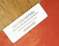 Tectonix Steel Brochure