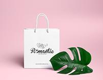 Romantic Branding&Packaging