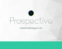 Branding Presentation new company