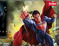 LICENCIA Superman
