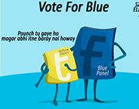 SZABIST Election 2014