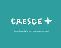 CRESCE+