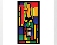 Integrated | Chandon ArteBA Intervention-Tom Fruin