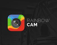 RainbowCam App