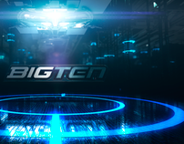 BIGTEN NETWORK- THE NEXT LEVEL
