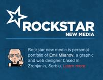Rockstar new media