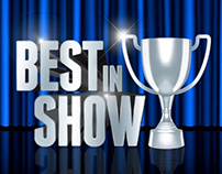 Hulu Best in Show Sponsorship