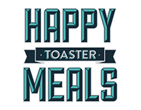 "Happy Meals ""Toaster"""