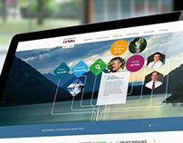 Sitio Web Fundación Femsa