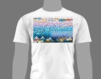 (Concept) Pac Sun T-Shirt