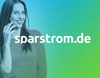 Markenentwicklung – Sparstrom