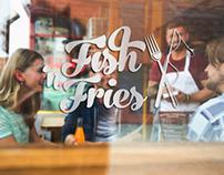 Fish 'n Fries