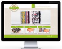 Branding | Muito Amor Gift Shop