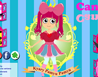 Kyary Pamyu Pamyu - Dress Up Game