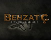 Behzat Ç. - Jenerik / Opening Titles