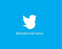 @Sedentarismo