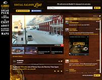 Discovery Channel- Klondike Premier