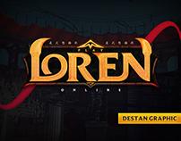 Play Loren Online