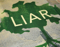 'Liar' Design Conference