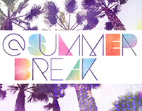 @SummerBreak | Digital Reality Series