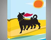 Eni IEOC 2014 Calendar