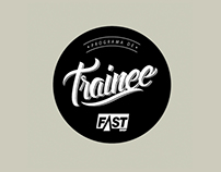 Logotipo Programa de Trainee Fast Shop