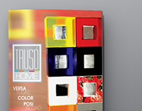 TRUSÓ HOME - Catalog Design