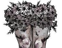 Shades of Grey 2013 Illustrations