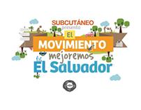 Movimiento Mejoremos El Salvador