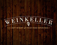 Weinkeller // Identity / Website / Photography