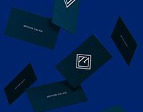 Arthur Galan AG - Rebranding