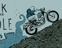 John Giles International Rider