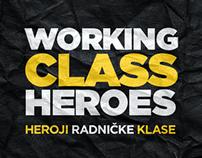 Working Class Heroes Movie