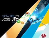 Reel JFa 2011