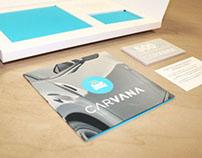 Carvana Print