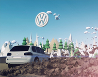 VW - Happy Place