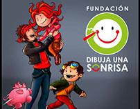 Fundación Dibuja Una Sonrisa