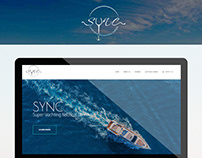 SYNC- Super Yachting Nautical Careers