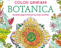 Color Origami book series