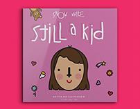 Still a kid - StoryBook