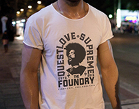 Questlove Supreme Merchandise
