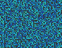 Microchips - Pattern Design