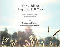 The Guide to Exquisite Self Care