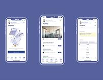 Contractors in Motion app
