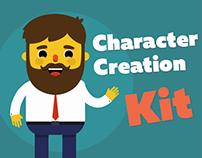 Character Creation Kit
