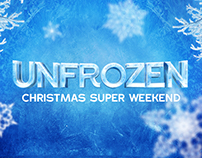 Unfrozen at Lakewood Church