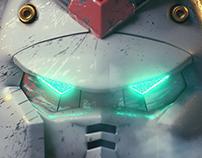 Gundam Project